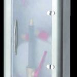 cassetta manichetta bianca